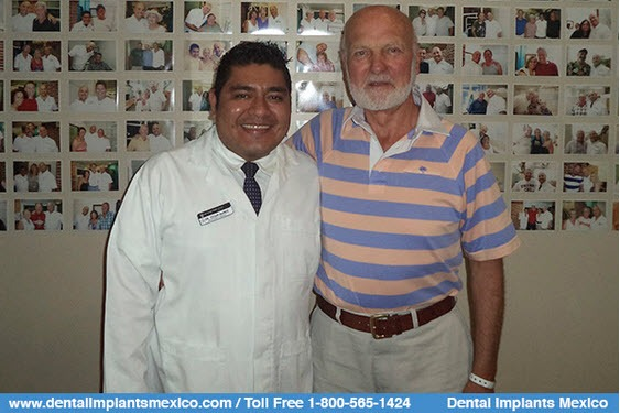 Dental implants in Mexico at affordable prices!