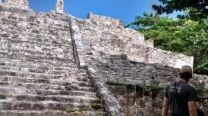 Summer Vacation in Cancun - Dentist in Cancun - Mayan ruins in Cancun