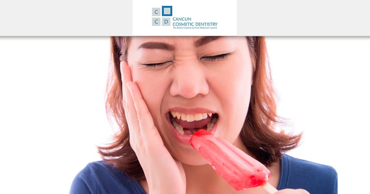 Everything you need to know about sensitive teeth!